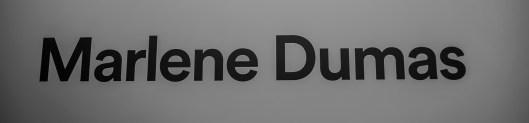 kbreise15 - Marlene Dumas