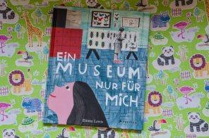 Cover: Ein Museum nur für mich