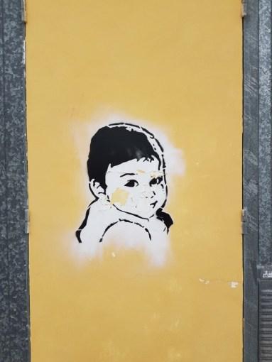 Streetart auf Mallorca