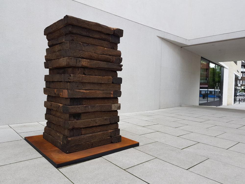 Vita Duplex im LWL-Museum für Kunst und Kultur in Münster (5.5. - 8.9.2019).