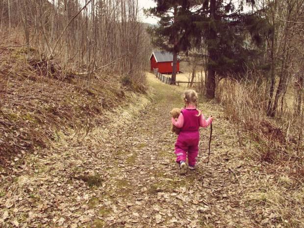 Barnet-og-kulturlandskapet,-naturglede_Kjell