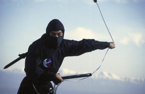 Revenge of the Ninja 001