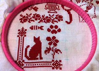 Sampler aux Chats…10