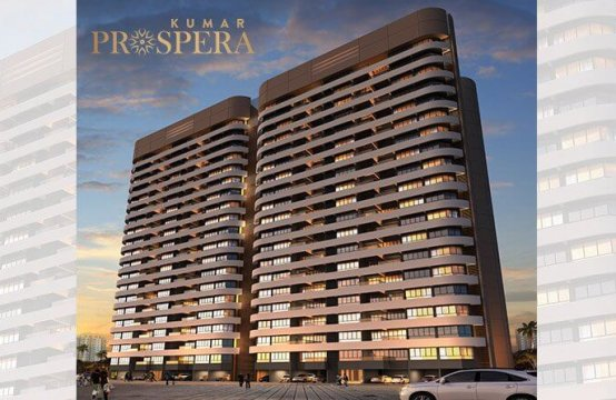 3 BHK Flats in Phursungi