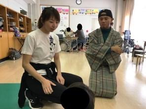 新宿養護学校7