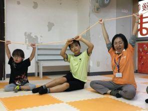ロープワーク5