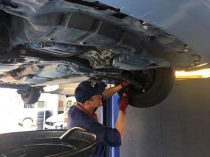自動車整備2