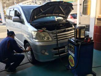 自動車整備5