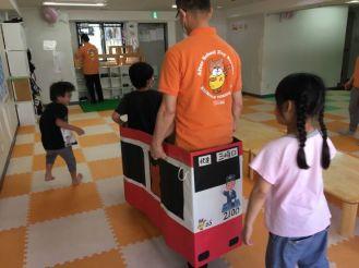 京急電車7