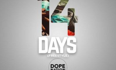 Dopenation – 14 Days (Freestyle)