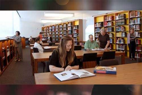 Pentingnya Perpustakaan Umum