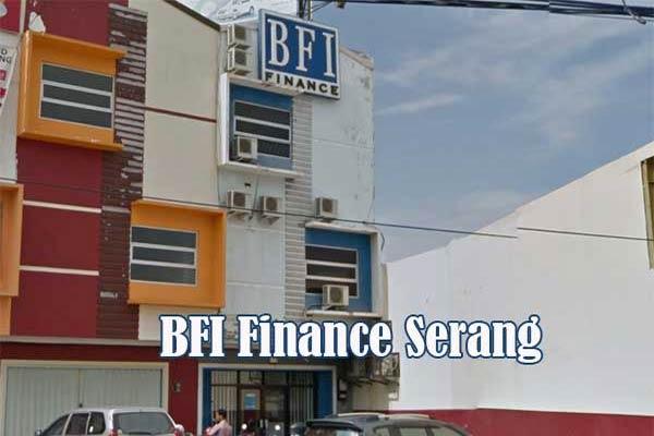 Syarat Pinjaman Di BFI Finance Serang
