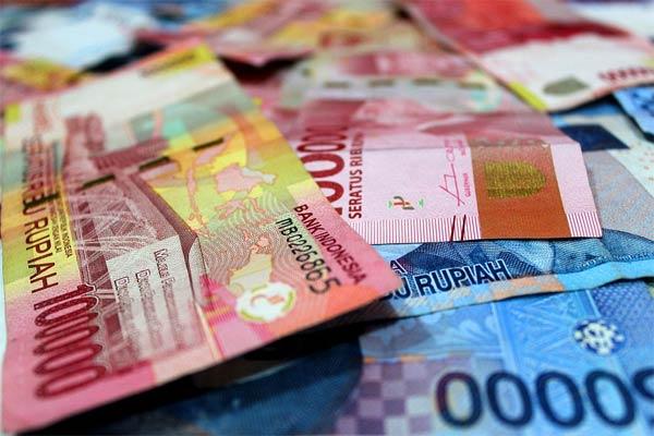Rahasia Uang Rupiah Indonesia