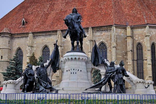 Sejarah Peperangan Rumania