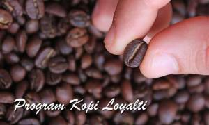 Program Kopi Loyalti Membership