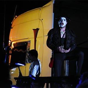 İtalya Opera
