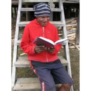 Sväté písmo celému svetu