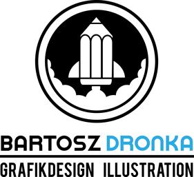 Bartosz Dronka   Grafikdesign Illustration