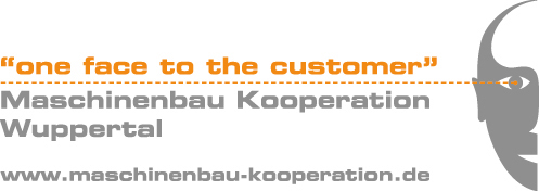 Maschinenbau Kooperation Wuppertal