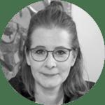 Bianca Kasperski, Kommunikationsberaterin aus Essen