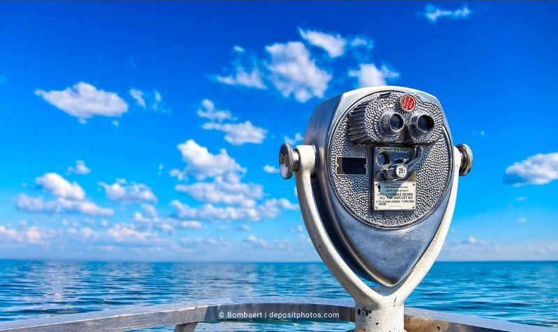 Blue Ocean Theorie nutzen für die Entwicklung der Social Media Strategie (Photocredit: Bombaert via depositphotos)