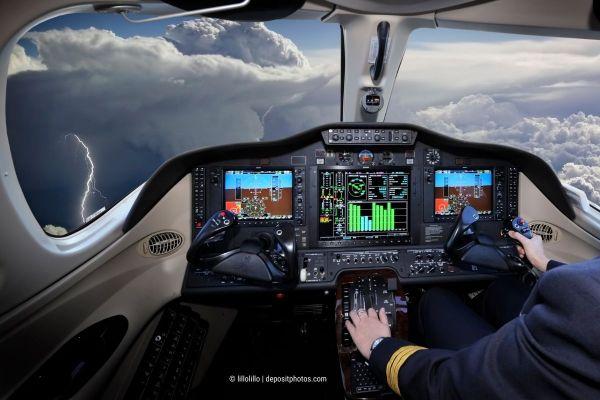 Wie navigieren Sie mit Ihrem Geschäftsmodell durch turbulente Zeiten? (Bild: lillolillo via Depositphotos)