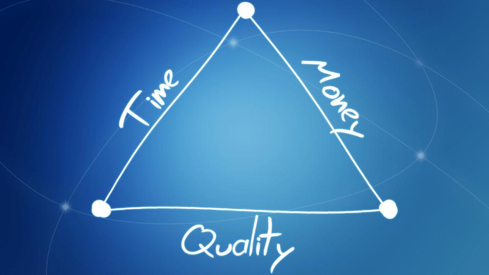 Social Media Kosten-Nutzen-Analyse hat viele Faktoren: Zeit, Geld, Qualität (Photocredit: Mazirama via depositphotos)