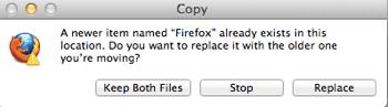 Keep Both Files