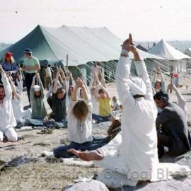 Kundalini Yoga Galerie Schule Münster - Ganzheitliches Übungssystem