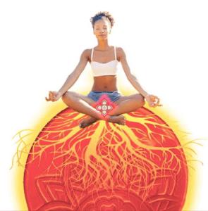 Balance your root chakra - Kundalini with Charisma