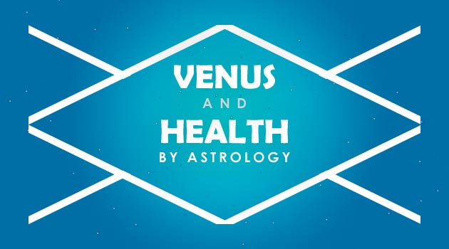 Venus-and-health-by-astrology