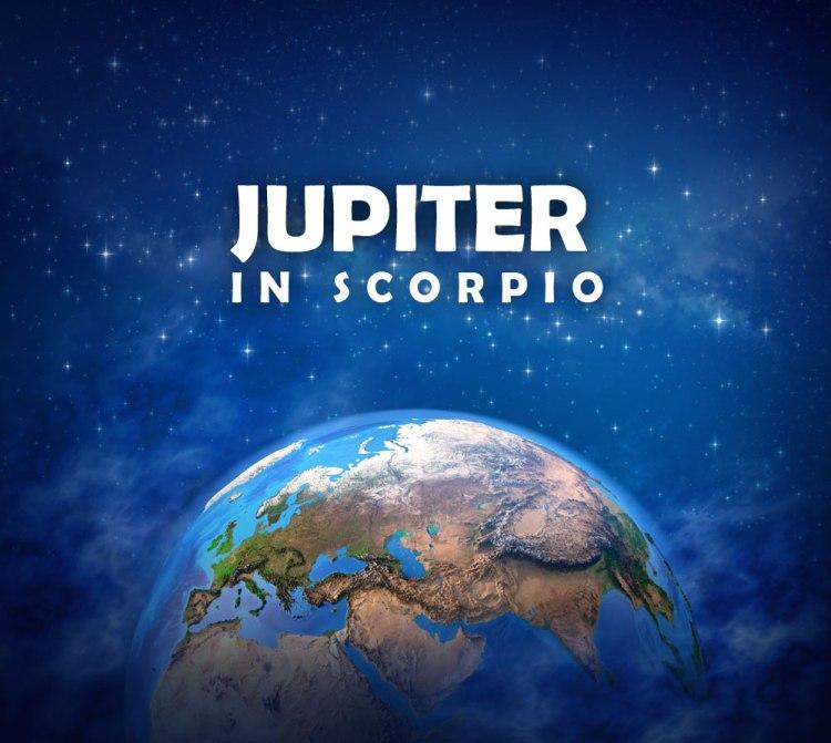 Jupiter In Scorpio for Marriage