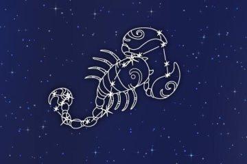 Scorpio marriage horoscope 2018