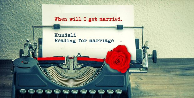Kundali Reading For Marriage