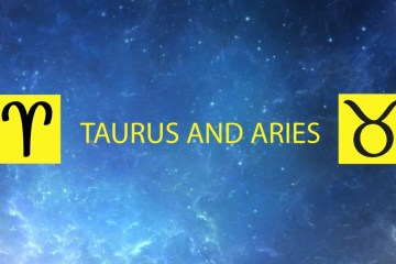Tauras and Aries compatibility