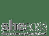 sheboss Logo