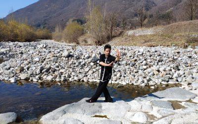 Il Vero Elenco delle arti marziali cinesi
