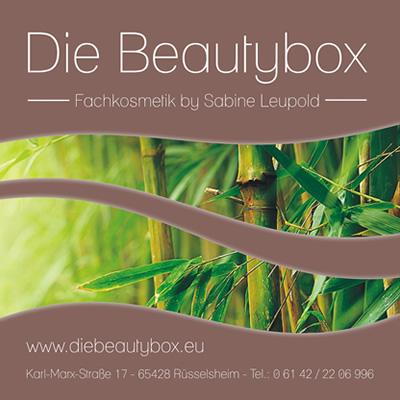 Die Beautybox