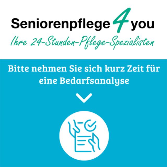 Seniorenpflege4you