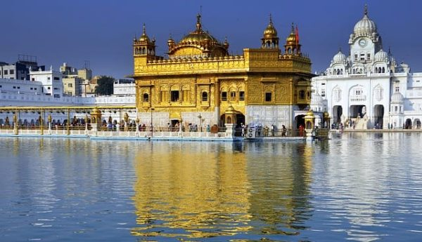 Top 10 Place To Visit In India