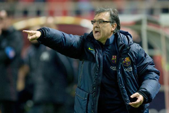 Gerardo+Tata+Martino+Sevilla+FC+v+FC+Barcelona+1Xychh1wHNMl
