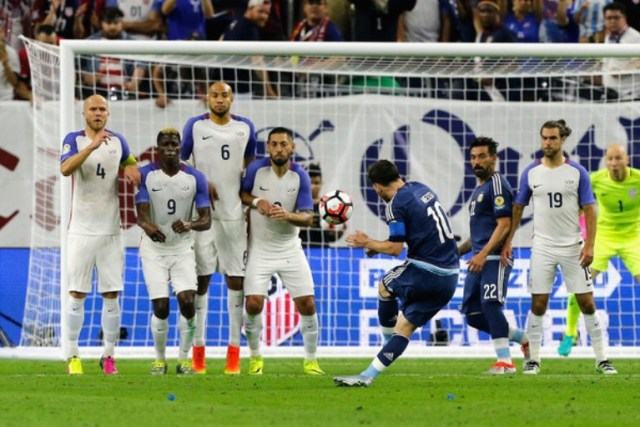 Lionel+Messi+United+States+v+Argentina+Semifinal+U0VQ0BIwP1ul