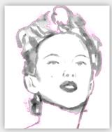 Lange Haare Zeichnen Bleistift How To Draw Hair With Pencil