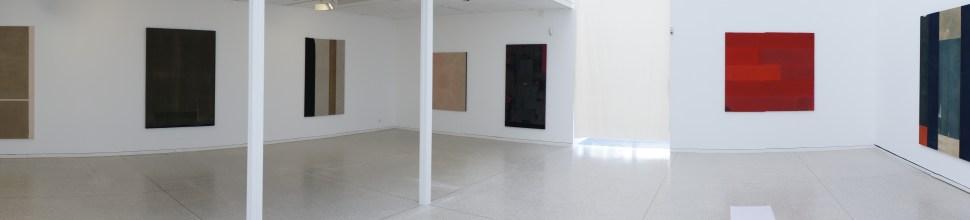 Uli Fischer, Kunstverein Heidelberg