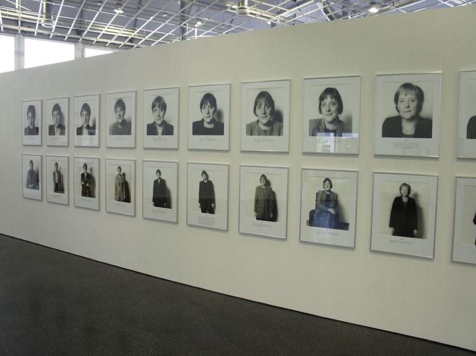 Herlinde Koelbl, Spuren der Macht, 1991-2008