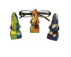 Aparte Brillen Houders