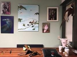 Kunstkamer Kraai header
