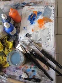 vrij schilderen 5