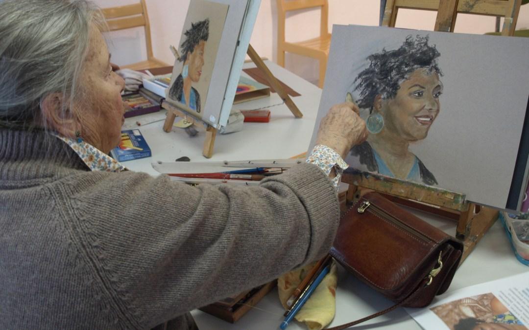 Werkgroep Portretteren