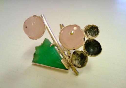 Ring by Dick Monshouwer